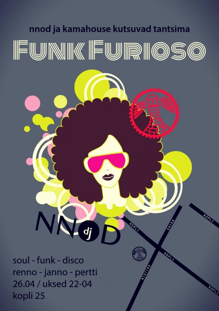 Funk Furioso