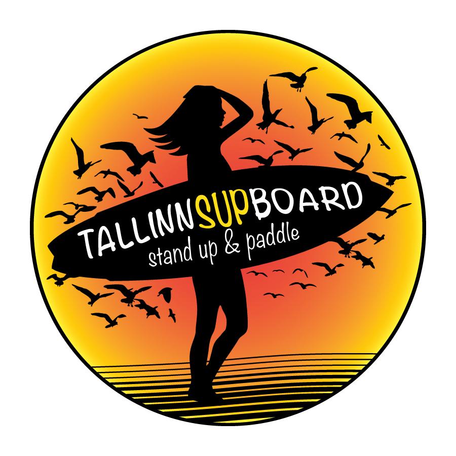TallinnSupBoard logo