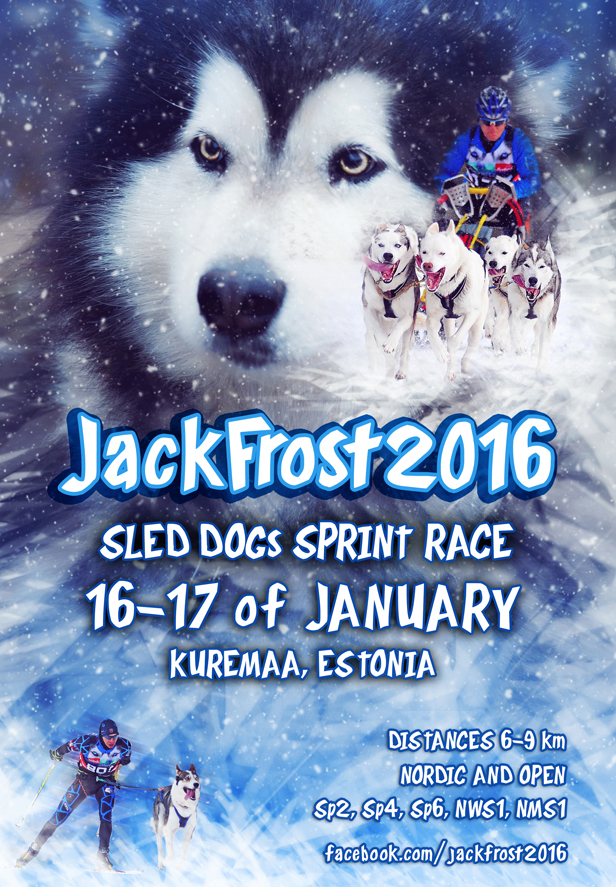 Jack Frost 2016